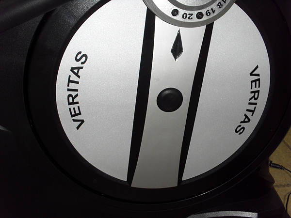 Эллиптический тренажер Proxima Veritas